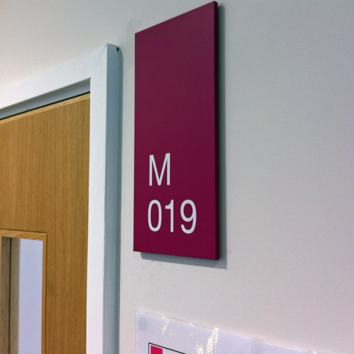 Directional Signs | Office Signs