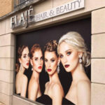 Retail Signage | Signs & Graphics | Footprint Signs Cambridge